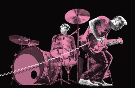 The Black Keys playing Moncton – May 6